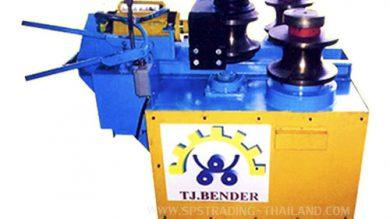 เครื่องดัดท่อโค้ง ใหญ่ TJ bander 2007
